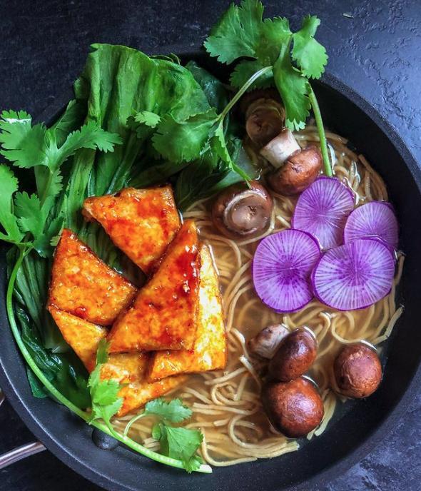 Vegan Tofu and Purple Daikon Ramen.png